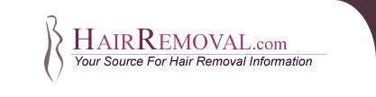 HairRemoval.com - Your Source For Hair Removal Information